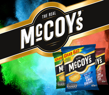 The Real McCoy's